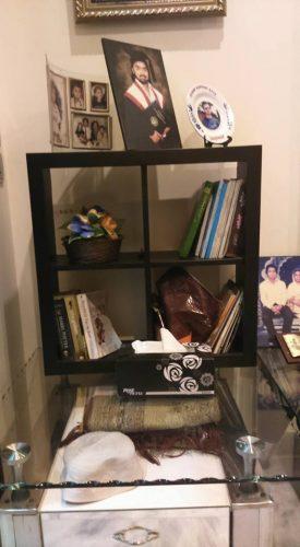 4 Square Shelf! photo review