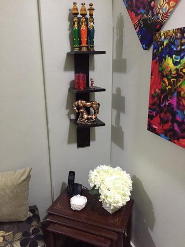 SRim! 3-step Slim Wall Shelf photo review