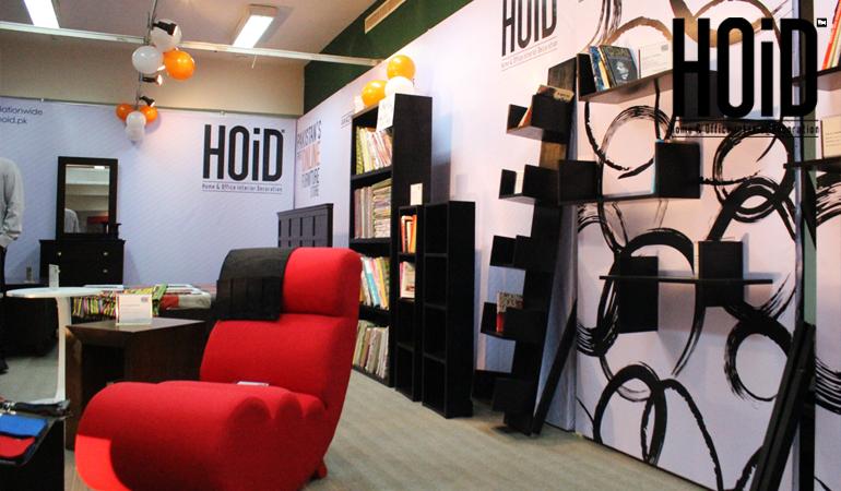 Hoid At Dawn Lifestyle Exhibition Hoid Pk