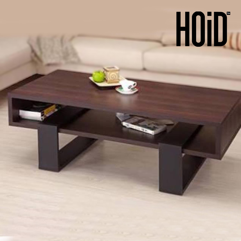 Material Coffee Table.Bierto Oak Coffee Table