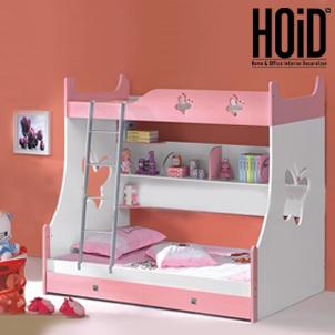 Bunk Bed Hoid Pk