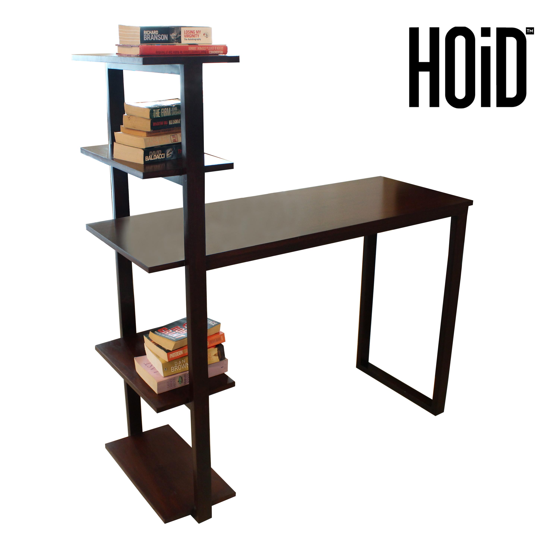 Hape Study Office Table With 4 Shelves Hoid Pk