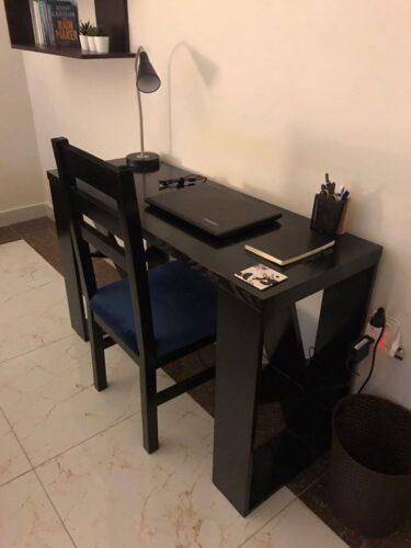 1 Comida Chair photo review